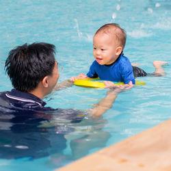 親子で楽しめるスポーツは?手軽に楽しめることや習い事の種類など