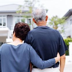 夫婦で老後のすごし方を考えよう。趣味や貯金など