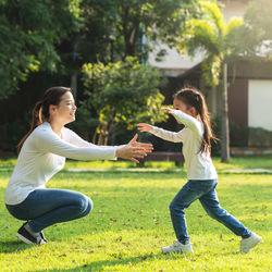 親子でランニングがしたい!楽しみ方を紹介