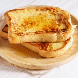 離乳食のフレンチトーストはいつから?中期に作ったレシピやポイント