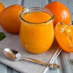 離乳食中期の柿レシピ。冷凍保存の方法など