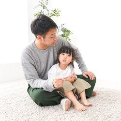 育児パパなら当たり前?日課や子どもの接し方を紹介