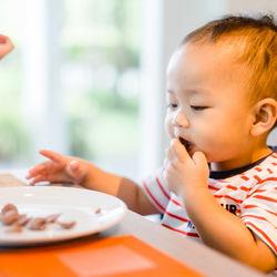 2歳の子どもと外食がしたい!お店選びのポイントや便利グッズについて