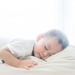 3歳児にお昼寝はさせていた?お昼寝時間や保育園での状況