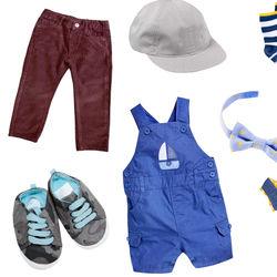 男の子の子ども服の作り方。手順を知って手作りに挑戦しよう