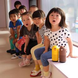 【保育園で子どもたちが体験!】 一緒に遊べる!好奇心くすぐる!Clova Friendsの活用法