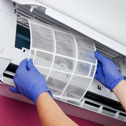 エアコンはどこまで掃除する?掃除のやり方や手順、きれいにする方法