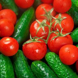 夏野菜を食べよう。レシピや子どもに食べてもらうためのコツ