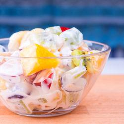 離乳食完了期のヨーグルトレシピ。ヨーグルトを与える量や保存の仕方