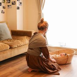 リノベーション済み、ニューレトロな部屋で叶える理想の暮らし。 【UR賃貸住宅とつくる心地よい暮らし】今、団地が新しい!!