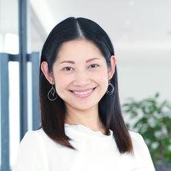 【#私の子育て】大渕愛子 〜仕事時間と育児時間を徹底的に切り替えこなすママ弁護士