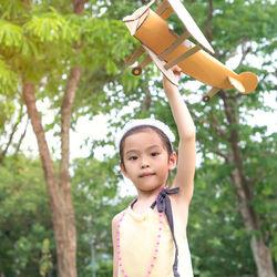 子どもと楽しく作ろう!夏休みの工作や自由研究アイディア