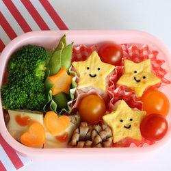 幼稚園で使うお弁当袋のサイズや面ファスナーを使う作り方など