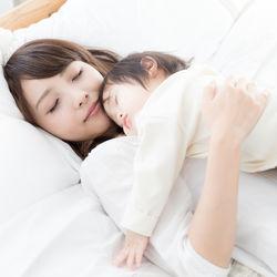 家族が使うベッドの選び方。家族にぴったりのベッドサイズとは