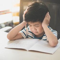 年中の子どもの勉強について。ママたちが取り入れた家庭での勉強方法