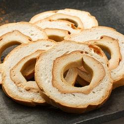 離乳食後期に作る麩のアレンジレシピ。麩の種類や冷凍保存のやり方