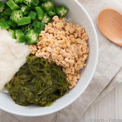 離乳食完了期のめかぶレシピ。生めかぶの下ごしらえや保存方法など