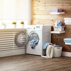 4人家族に最適な洗濯機。選び方のポイントや洗濯時の工夫