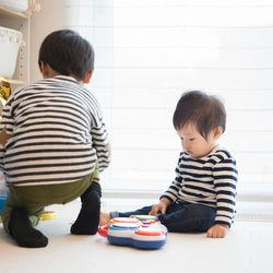 家族でお揃いコーデに挑戦!パジャマや靴下、帽子など