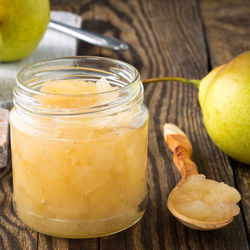 離乳食にラフランスを取り入れよう。離乳食中期に作るアレンジレシピ