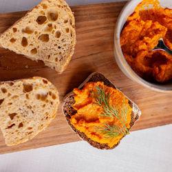 離乳食完了期に作る食パンレシピ。サンドイッチやジャムパンなどの作り方