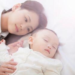 子どもの寝かしつけにかかっている時間はどのくらい?