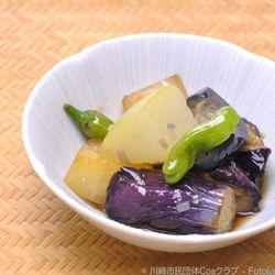 離乳食完了期に味わう冬瓜レシピ。子どもといっしょに食事を楽しもう