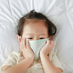 【小児科医監修】家族がインフルエンザに感染。家族内感染の確率や予防策