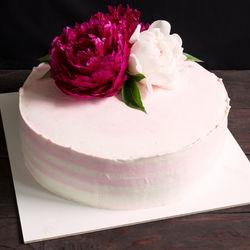 結婚記念日にケーキを用意しよう。簡単な手づくりレシピや工夫したこと