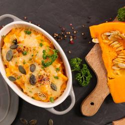 幼児食のかぼちゃレシピ。作るポイントやおかず、おやつなどの種類