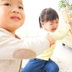 子ども同士のケンカに親は介入する?仲直りのアドバイスの仕方