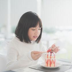 子どもの誕生日をレストランでお祝いしたい!サプライズ例を紹介