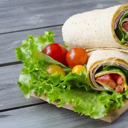 【離乳食完了期】サンドイッチのアレンジレシピをご紹介