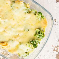 離乳食後期に作るホワイトソースのレシピ。冷凍保存と解凍方法について