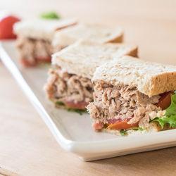 離乳食のサンドイッチはいつから?離乳食後期のサンドイッチのレシピ