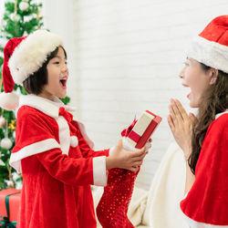 子どもと楽しむクリスマスのホームパーティー!楽しみ方のアイディア