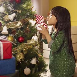 5歳頃の子どもとすごすクリスマス。当日までの準備や食事のレシピ