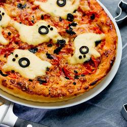 子どもとハロウィンを楽しもう!簡単に作れるご飯レシピのアイディア