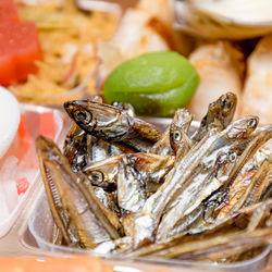 おせちに小魚を使ったごまめを作ってみよう。作り方やアレンジレシピ
