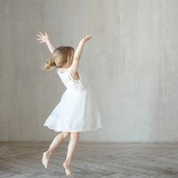 幼児の習い事にダンスを選びたいとき。教室の種類や確認したこと