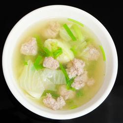 離乳食に鯛と白菜を使った時期別簡単レシピ