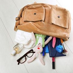 マザーズバッグにトートを選ぶ理由。ママたちに聞いた選び方とは