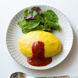 1歳児の幼児食にオムライスを作ろう。子どもが楽しく食べられる簡単レシピ