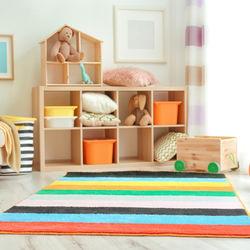 幼児の家具の選び方。デスクやハンガーラックなど選んだもの