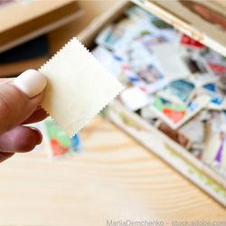 寒中見舞いに使う切手の種類。出す時期や喪中のときに気をつけたこと