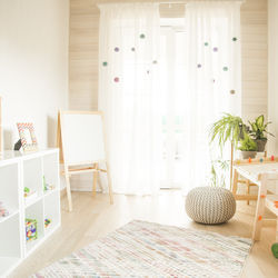 子ども部屋はいつから用意する?ベストなタイミングや作るポイント