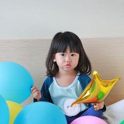 2歳児と楽しむ室内遊び。身体を使った遊びやゲームのアイディア