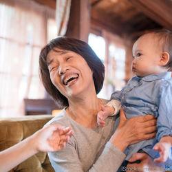 共働きママの義母との関わり方。子どもの預かりをお願いするには