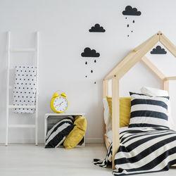 子ども部屋をおしゃれに飾りつけしよう!身近なアイテム使ったアイディア