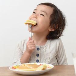 5歳の子どもに用意するおやつ。量や時間帯など気をつけていること